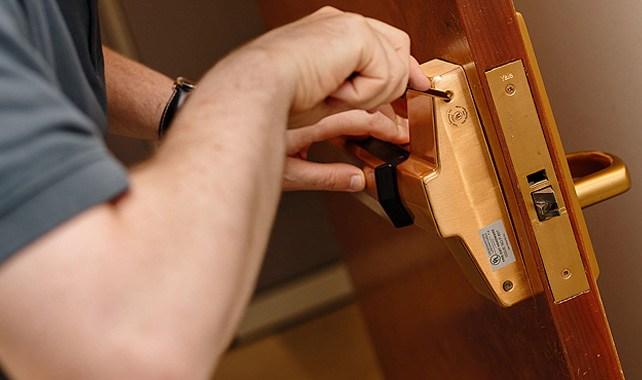 aperturas puerta - Cambiar Cerradura y Aperturas Puerta Santa Perpetua
